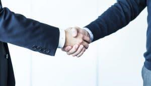 Samarbejde styrker patentrådgivningen
