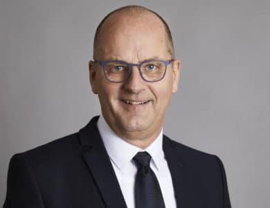 Helge Busk