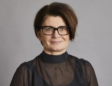Juridisk medarbejder. Annette Sanchez