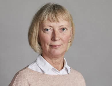 Sagsbehandler. Anni Sørensen