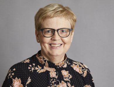 Bogholder. Anny Lund