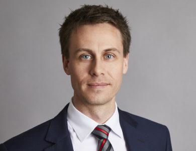 Christian Wraa Schlüter