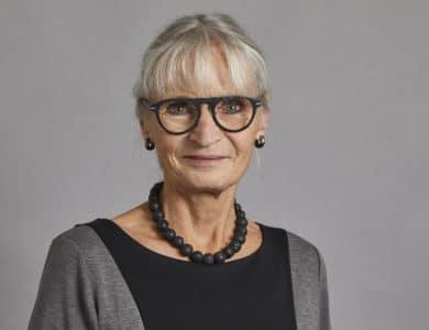 Sagsbehandler. Hanne Norup