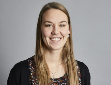 Stud.jur. Ida Møller-Skuldbøl