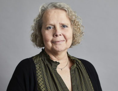 SAgsbehandler. Jeanne Birgitte Jønsson