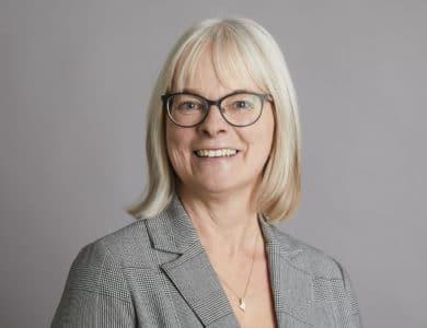 Sagsbehandler. Karen Hollænder