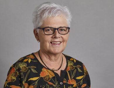 Sagsbehandler. Lisbeth Vinther Høy