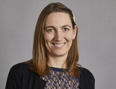 Sagsbehandler. Louise Smedsgaard Jensen.