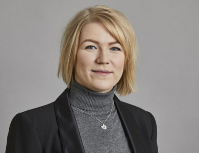 Stud.jur. Malene Friis Bjerregaard.