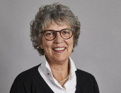 Sagsbehandler. Margit Nielsen.