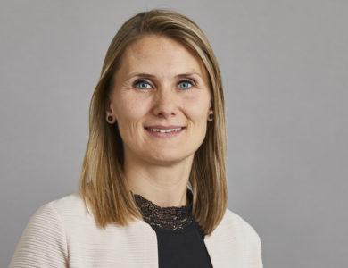 Sagsbehandler. Maria Blinkenberg
