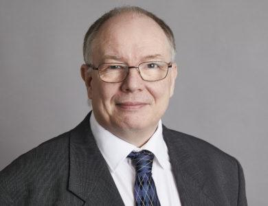 Økonomichef. Niels Ringtved