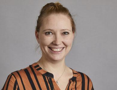 Sagsbehandler. Trine Heering Kjærgaard