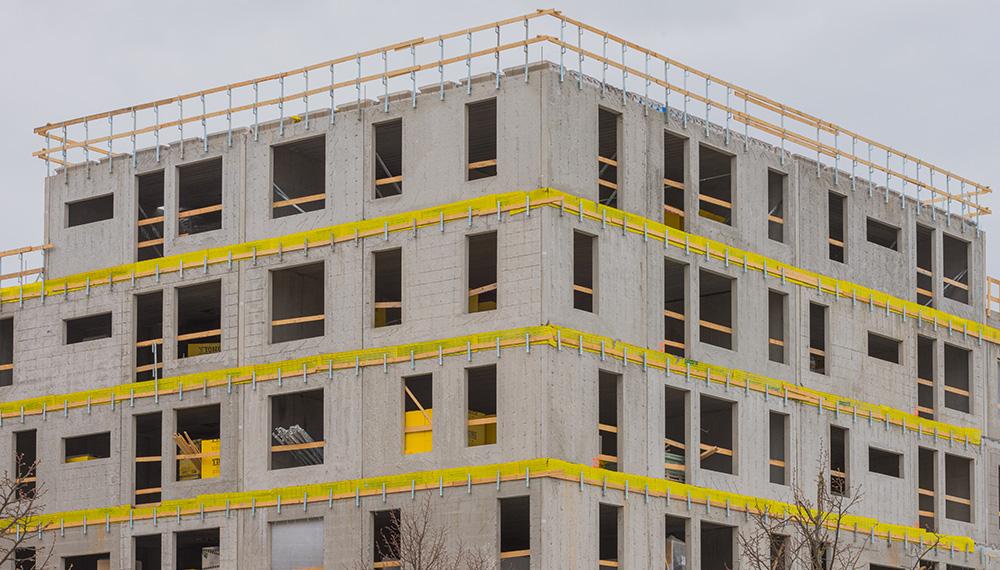 Nye betingelser for byggeri er på vej – her er 3 væsentlige ændringer vi forventer