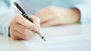Undgå at dine ansættelsesklausuler er ugyldige