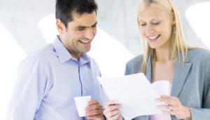 Er omgangsformen på arbejdspladsen tilstrækkelig professionel