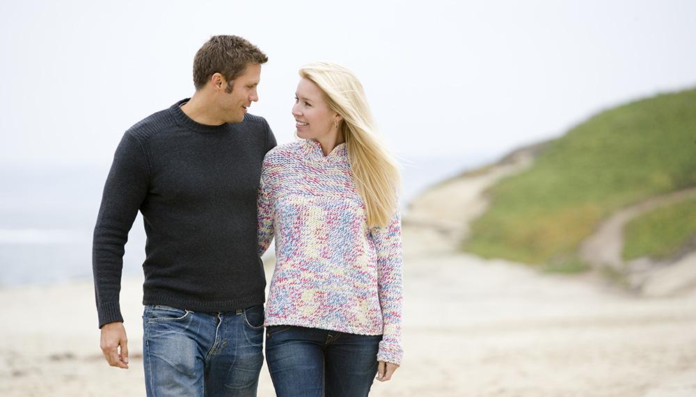 Lever du og din partner papirløst? Sådan kan I sikre jer.