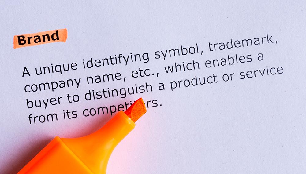 Sådan beskytter du dit navn eller logo, før andre tager det i brug