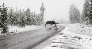 Må man holde fri pga sne