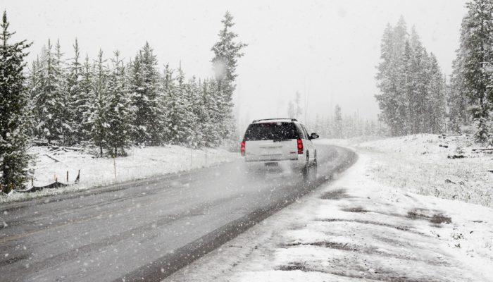 Må dine medarbejdere blive væk på grund af sne?