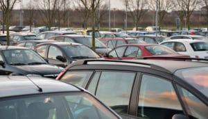 Har du fået en bøde trods betalt parkeringsafgift?