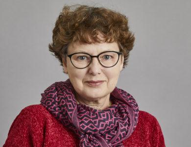 Sagsbehandler. Anette Elgaard