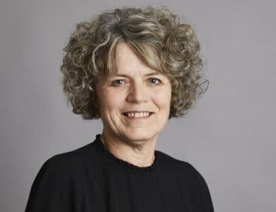 Bogholder. Anette Lautrup