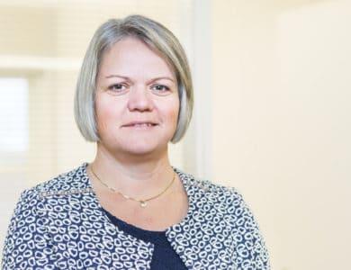 Sagsbehandler. Joan Søgaard Jensen