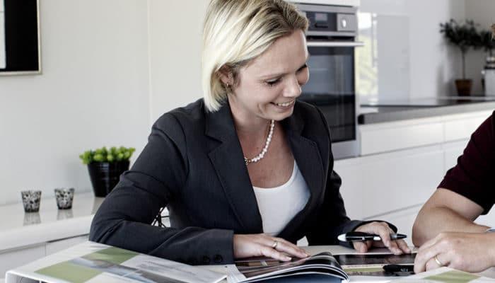 5 gode grunde til at alliere dig med en advokat, når du køber bolig