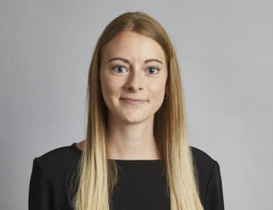Sandra Bæk