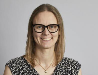 Susanne Merete Kristiansen