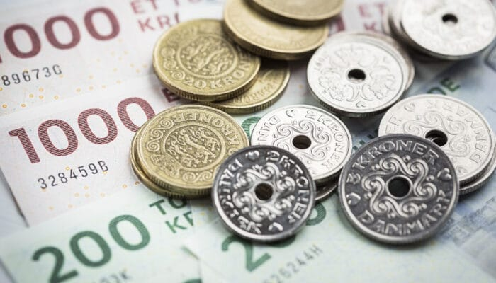 Overtrædelse af GDPR – hvad koster det?