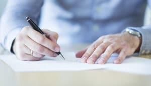 Få rådgivning ved helt eller delvist salg af firma