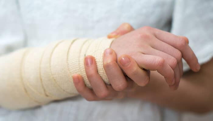 Skudulykker – når uheldet er ude ved jagten