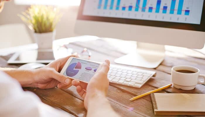 Alt for mange SMV'er beskytter ikke deres forretningskritiske oplysninger