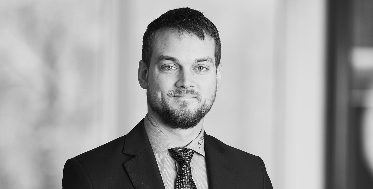 Rasmus Johansen Schmidt