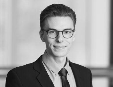 Rasmus Schack Larsen