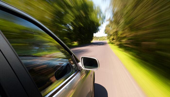 Kend reglerne i tilfælde af, at dine medarbejdere kører vanvidskørsel i firmabil