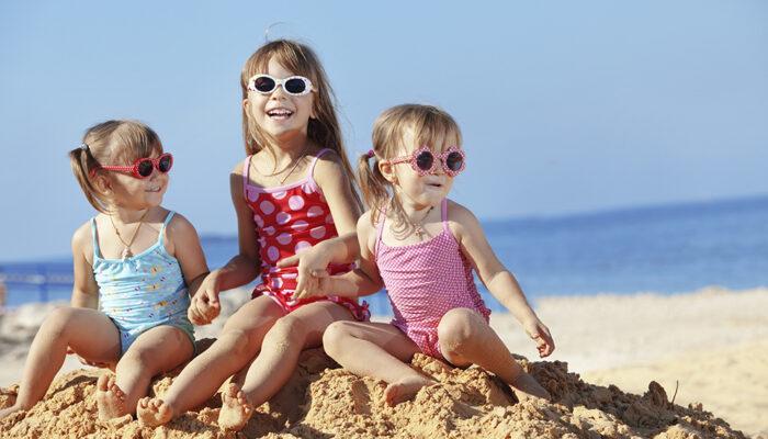 Hvilke regler gælder for ferie med skilsmissebørn?