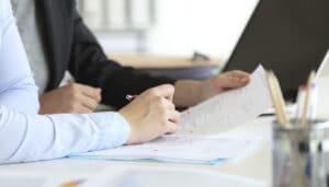 Få rådgivning ved virksomhedsoverdragelse